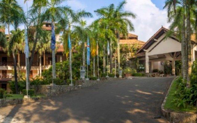Отель Royal Palms Beach Hotel Шри-Ланка, Калутара - отзывы, цены и фото номеров - забронировать отель Royal Palms Beach Hotel онлайн вид на фасад