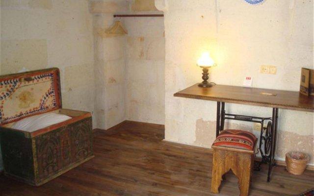 Cappa Villa Cave Hotel & Spa комната для гостей