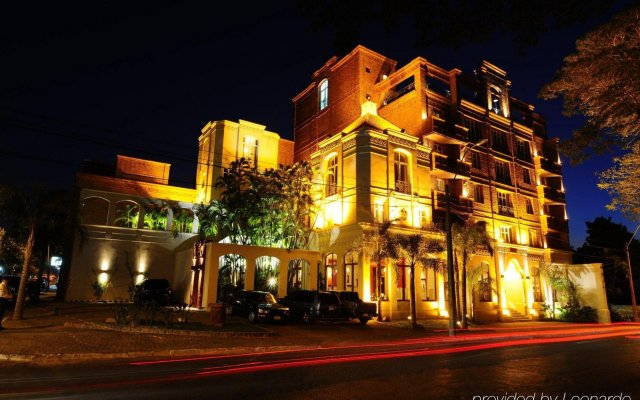 La Mision Hotel Boutique In Asuncion Paraguay From 149