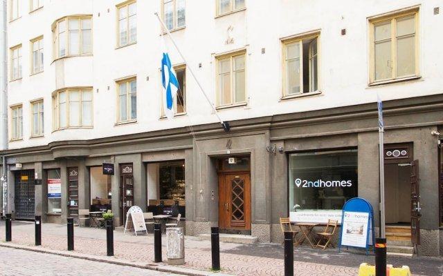 Отель 2ndhomes Iso Roobertinkatu Apartment 3 Финляндия, Хельсинки - отзывы, цены и фото номеров - забронировать отель 2ndhomes Iso Roobertinkatu Apartment 3 онлайн с домашними животными