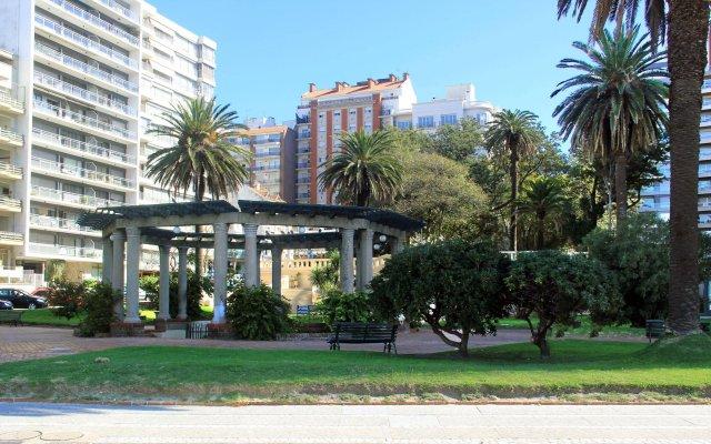 Pocitos Plaza