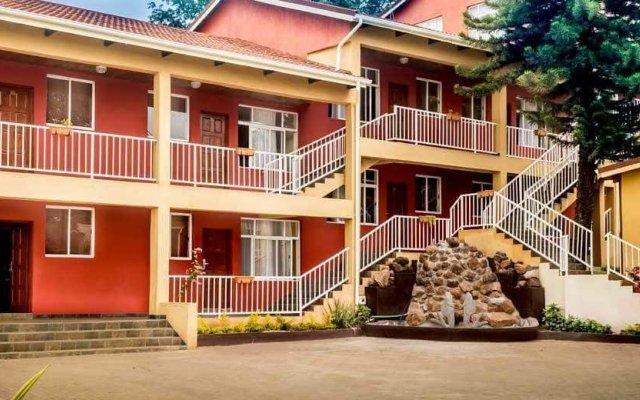 Serendib Suites & Conference Center