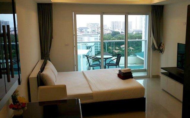 Cosy Beach Luxurious Hotel комната для гостей