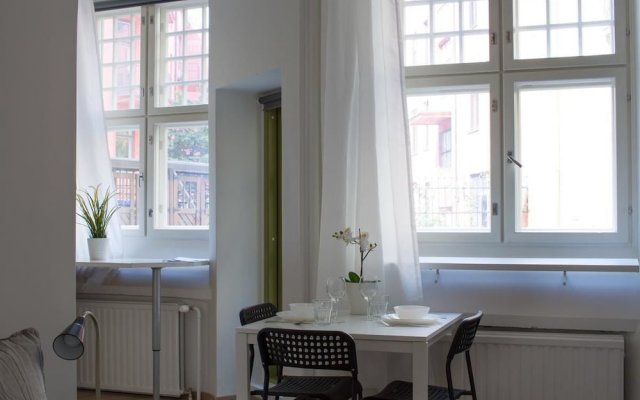 Апартаменты 2ndhomes Kamppi Apartments 3 в номере