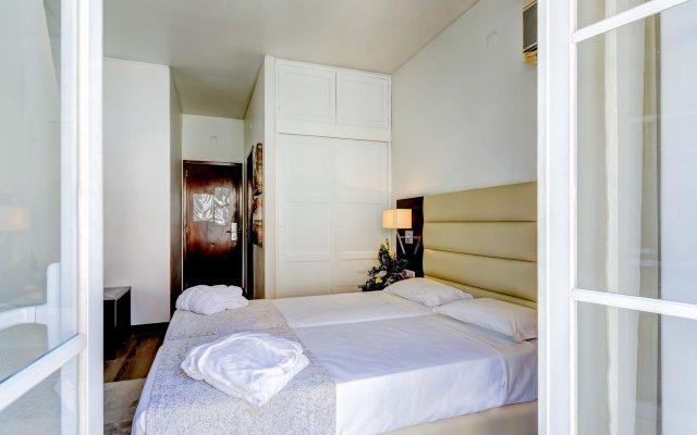 Отель LX Rossio Португалия, Лиссабон - 4 отзыва об отеле, цены и фото номеров - забронировать отель LX Rossio онлайн комната для гостей