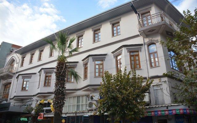 Seybils Otel Турция, Акхисар - отзывы, цены и фото номеров - забронировать отель Seybils Otel онлайн вид на фасад
