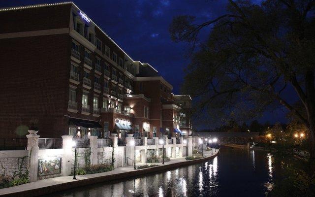 Hotel Indigo Naperville >> Hotel Indigo Naperville Riverwalk Naperville United States Of