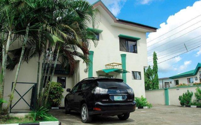 Отель Sweet Dreams Hotel Нигерия, Калабар - отзывы, цены и фото номеров - забронировать отель Sweet Dreams Hotel онлайн