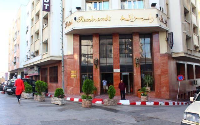 Отель Rembrandt