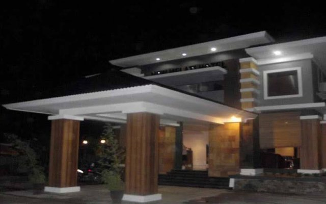 New Melati Hotel in Gorontalo, Indonesia from 14$, photos, reviews - zenhotels.com hotel front