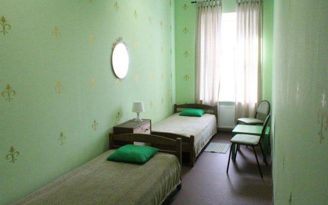 Inger Hotel комната для гостей