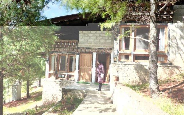 Chumey Nature Resort