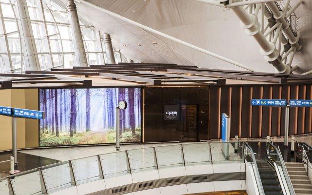 Capsule Hotel Darakhyu (Incheon Int'l Airport T1)