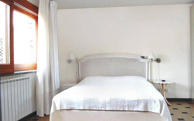 Отель Renzi Amazing Terrace комната для гостей