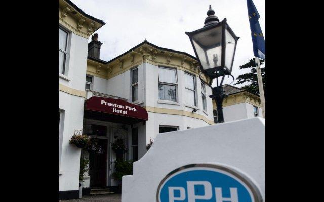 Отель Preston Park Hotel Великобритания, Брайтон - отзывы, цены и фото номеров - забронировать отель Preston Park Hotel онлайн