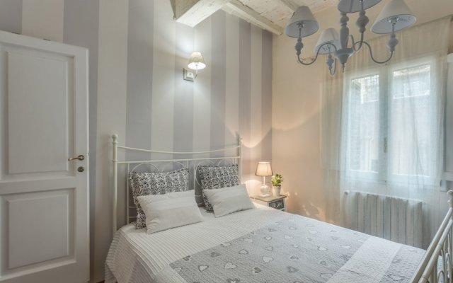 Отель Ognissanti Италия, Флоренция - отзывы, цены и фото номеров - забронировать отель Ognissanti онлайн комната для гостей