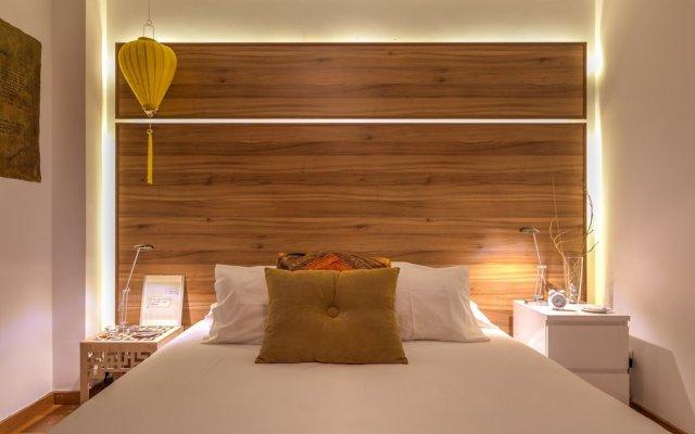 Отель epicenter CITY Португалия, Понта-Делгада - отзывы, цены и фото номеров - забронировать отель epicenter CITY онлайн комната для гостей