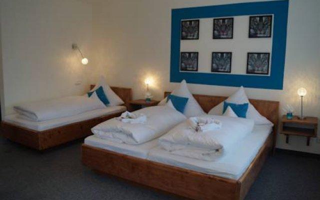Отель Kolbl Германия, Унтерхахинг - отзывы, цены и фото номеров - забронировать отель Kolbl онлайн комната для гостей