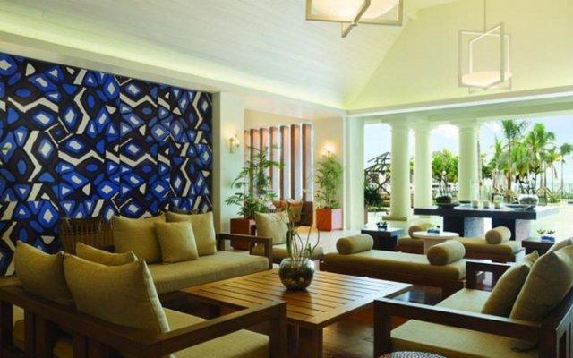 Отель Hyatt Zilara Rosehall Ямайка, Монтего-Бей - отзывы, цены и фото номеров - забронировать отель Hyatt Zilara Rosehall онлайн интерьер отеля