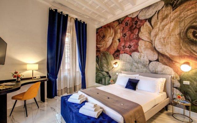 Отель Little Queen Pantheon Residence Италия, Рим - отзывы, цены и фото номеров - забронировать отель Little Queen Pantheon Residence онлайн вид на фасад