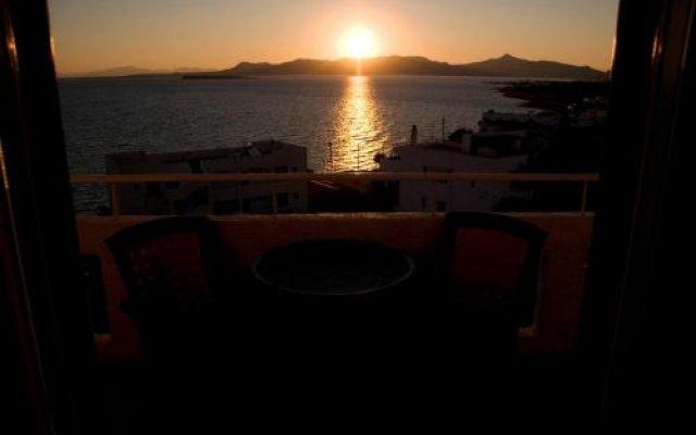 Отель Sunrise Studios Греция, Агистри - отзывы, цены и фото номеров - забронировать отель Sunrise Studios онлайн