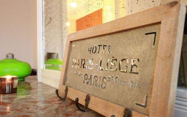 Отель Smartflats Victoire Terrace Бельгия, Брюссель - отзывы, цены и фото номеров - забронировать отель Smartflats Victoire Terrace онлайн вид на фасад