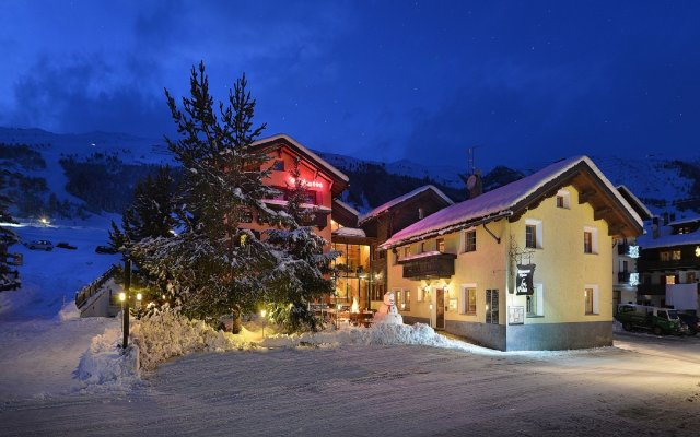 Hotel Astra, Livigno, Italy | ZenHotels