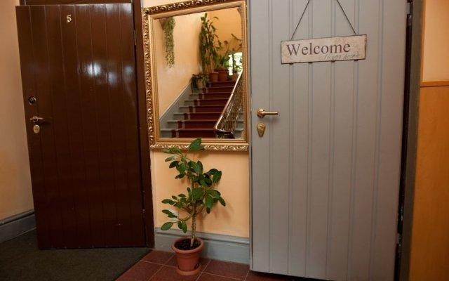 Гостиница «Сампо» в Выборге 2 отзыва об отеле, цены и фото номеров - забронировать гостиницу «Сампо» онлайн Выборг вид на фасад