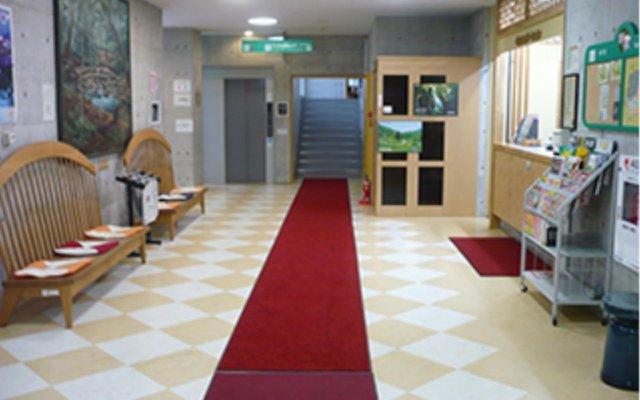 Отель Tsuguro Kogenso Мисаса интерьер отеля