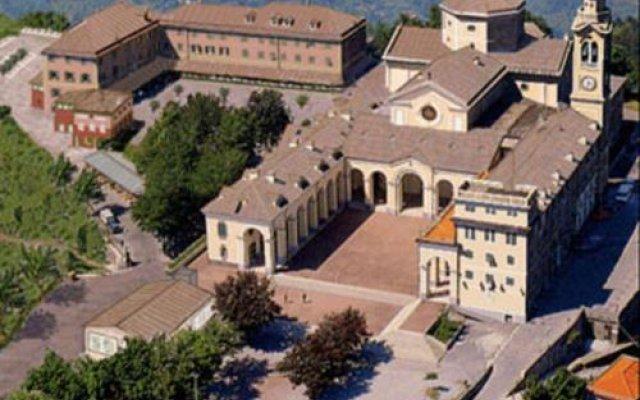 Отель Massena Италия, Генуя - отзывы, цены и фото номеров - забронировать отель Massena онлайн вид на фасад