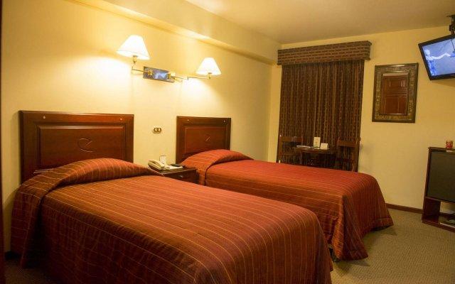 El Cabildo Hotel Arequipa 2