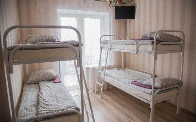 Hostel Dostoevsky детские мероприятия