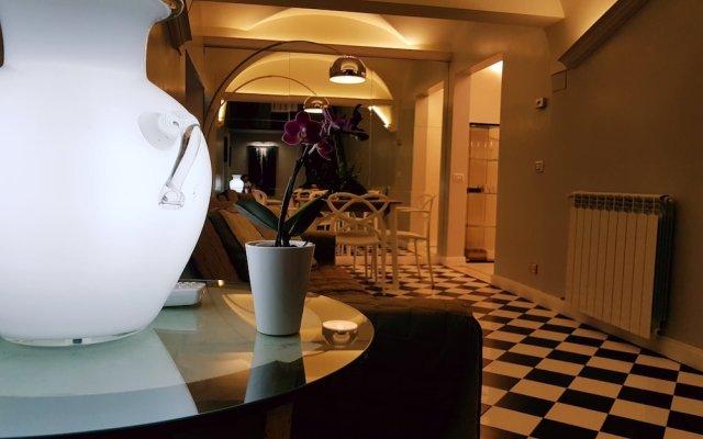 Отель Gentleness Home Италия, Рим - отзывы, цены и фото номеров - забронировать отель Gentleness Home онлайн вид на фасад