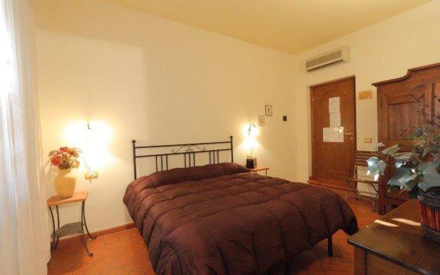 Отель B&B Antica Posta комната для гостей