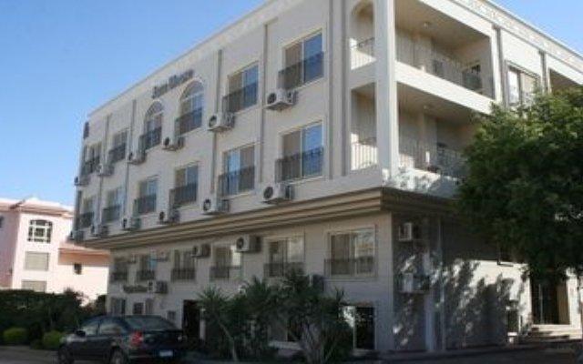 Апартаменты House apartment - Dream Beach вид на фасад