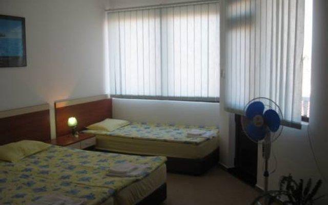 Отель Paradise Болгария, Равда - отзывы, цены и фото номеров - забронировать отель Paradise онлайн комната для гостей