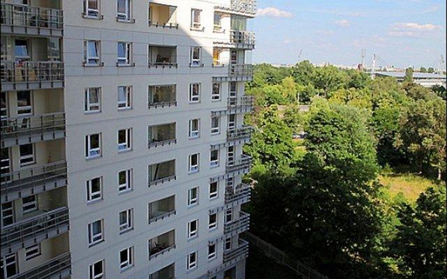 Отель P&O Apartments Arkadia 11 Польша, Варшава - отзывы, цены и фото номеров - забронировать отель P&O Apartments Arkadia 11 онлайн
