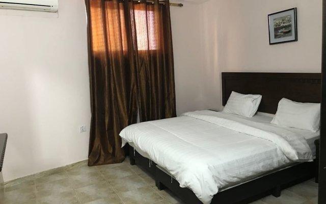 Noor Hotel Apartments