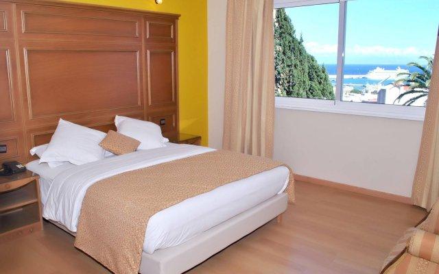 Отель Rembrandt Марокко, Танжер - отзывы, цены и фото номеров - забронировать отель Rembrandt онлайн комната для гостей