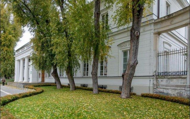 Отель P&O Plac Bankowy 4 Польша, Варшава - отзывы, цены и фото номеров - забронировать отель P&O Plac Bankowy 4 онлайн вид на фасад