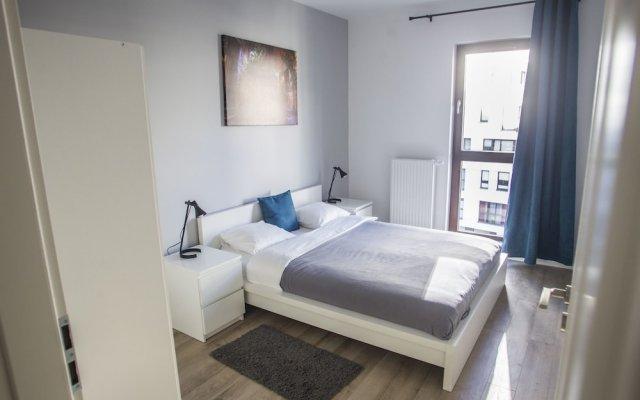 Апартаменты Chill Apartment комната для гостей