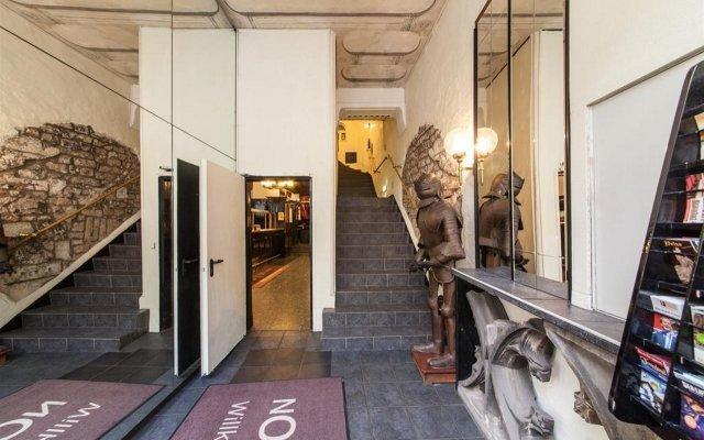 Отель Novum Hotel Ahl Meerkatzen Köln Altstadt Германия, Кёльн - 4 отзыва об отеле, цены и фото номеров - забронировать отель Novum Hotel Ahl Meerkatzen Köln Altstadt онлайн вид на фасад