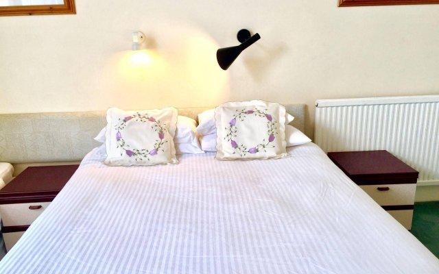 Summerbay Resort Hotel комната для гостей