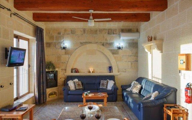 Отель Pergola Farmhouses Мальта, Шаара - отзывы, цены и фото номеров - забронировать отель Pergola Farmhouses онлайн комната для гостей
