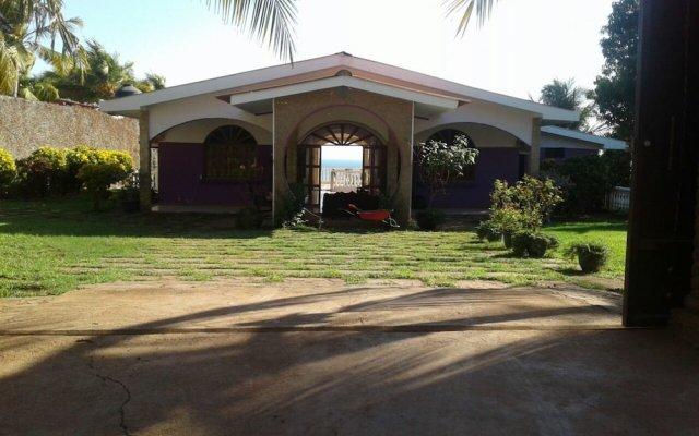 Hotel Rancho Infinito