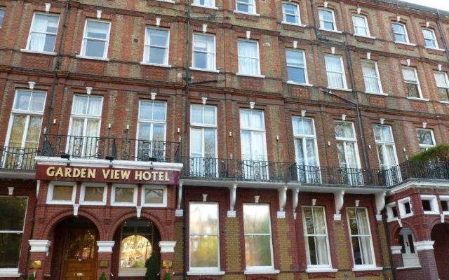 garden view hotel london united kingdom zenhotels rh zenhotels com