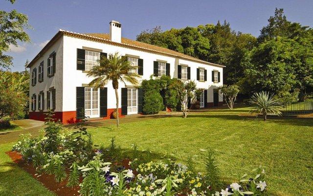 Отель Quinta da Bela Vista Португалия, Фуншал - отзывы, цены и фото номеров - забронировать отель Quinta da Bela Vista онлайн вид на фасад