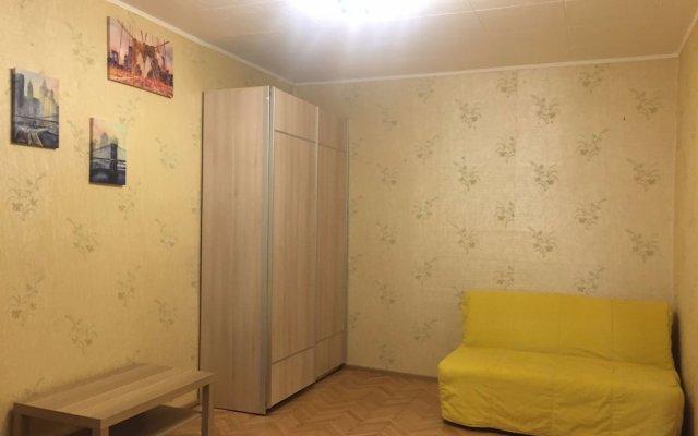 Апартаменты Apartment Hanaka on 9ya Parkovaya комната для гостей