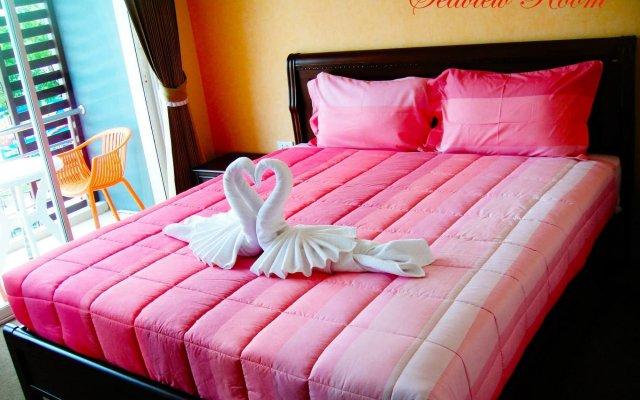 Отель Tawan Warn Hotel Таиланд, Краби - отзывы, цены и фото номеров - забронировать отель Tawan Warn Hotel онлайн комната для гостей