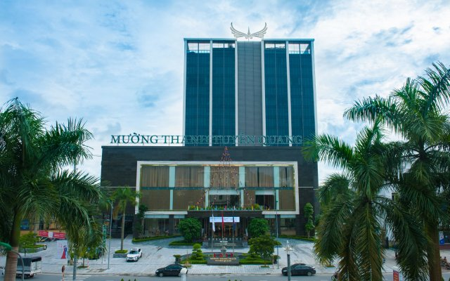 Muong Thanh Grand Tuyen Quang Hotel